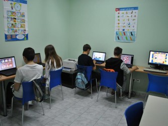 Ο υπολογιστής στη μάθηση αγγλικών