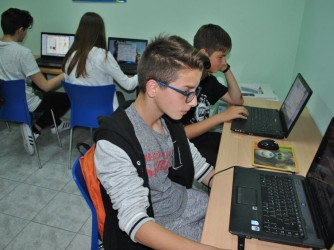 Μάθηση αγγλικών με την χρήση της τεχνολογίας