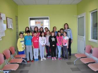Κέντρο Ξένων Γλωσσών Λίτσιου Ελένη