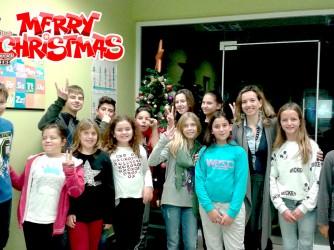Χαρούμενα Χριστούγεννα σε όλους!