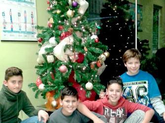 Χριστούγεννα 2015