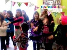 Καρναβάλι 2016 – Πολύ χορός, παιχνίδι και τραγούδι
